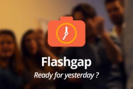 Tech Tuesday – FlashGap app review