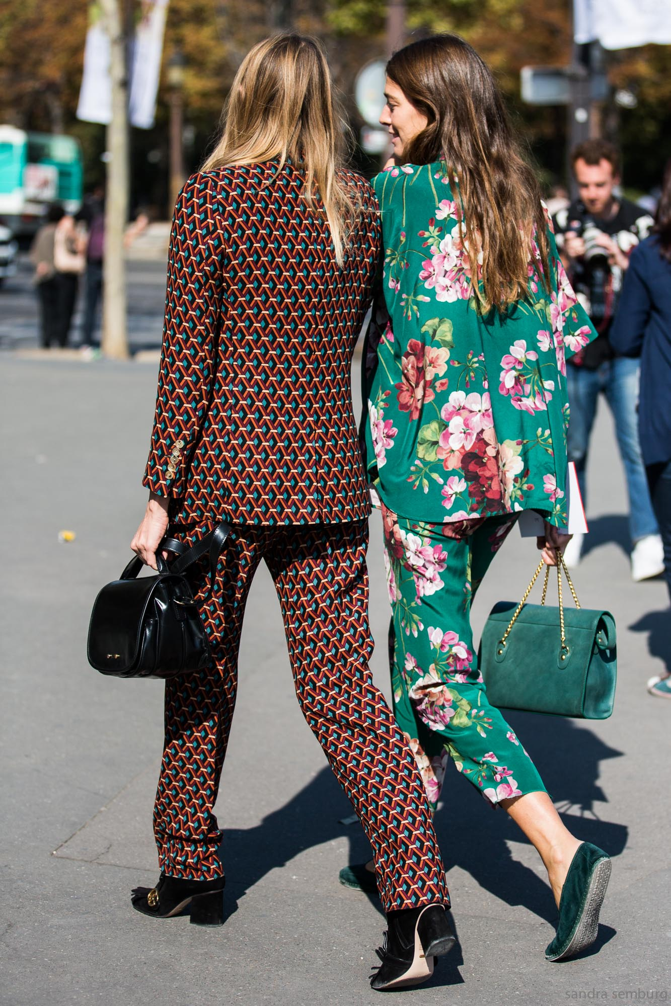 b4451bb2f The Hottest Prints Parisians Are Sporting This Summer – The Non-Parisian