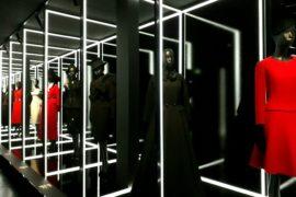Dior Exhibit